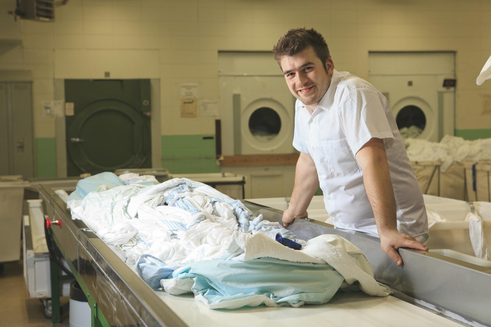 Linen Service Company